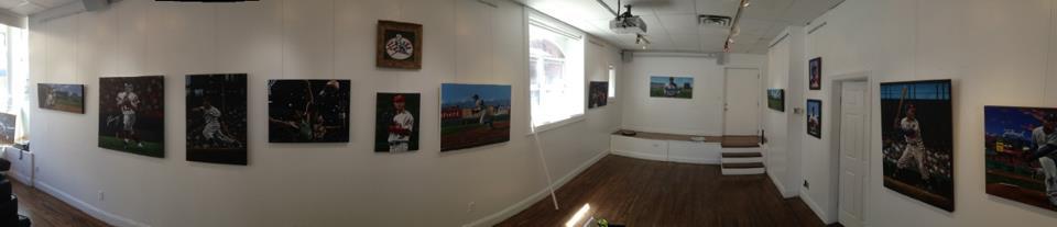 Gallery 1200 in Hoboken, NJ